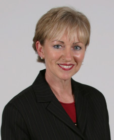 Photo of Patricia Reed