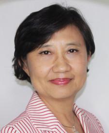 Photo of Yuhjiun Wang
