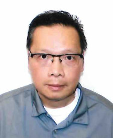 Photo of Lawrence Chen