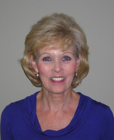 Photo of Jeanne Mcelroy