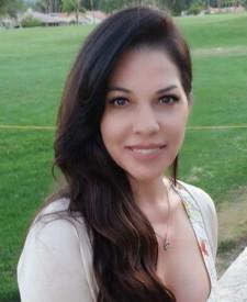 Photo of Amparo Flores