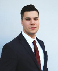 Photo of Aaron Roland