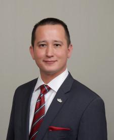 Photo of Thomas Hoffman