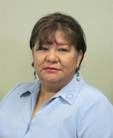 Photo of Elizabeth Vences-Diaz