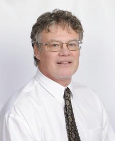 Photo of James Kehrwald