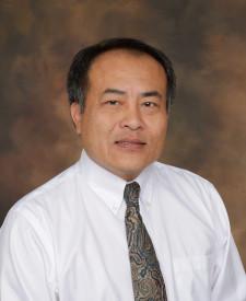Photo of Yen Chen