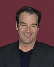Photo of David Hiney