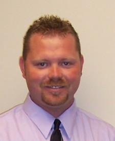 Photo of Trent Shaffer