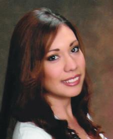 Photo of Marcela Trujillo