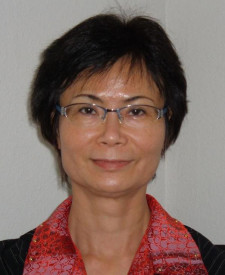 Photo of Esther Lam