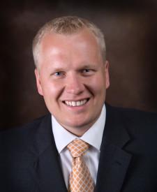 Photo of Scott 'Whitey' Taylor