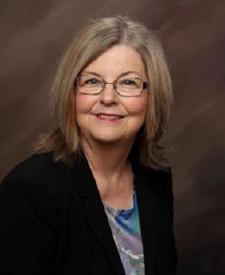 Photo of Kay Taylor