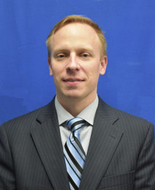 Photo of Jeremy Steele