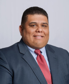 Photo of David Mendez