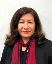 Photo of Leticia Palacios-Gasca