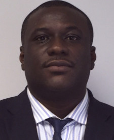 Photo of Michael Agyeman
