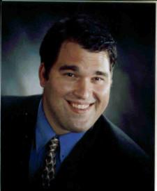 Photo of Richard Zenk