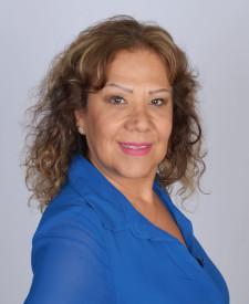 Photo of Carmen Gaxiola