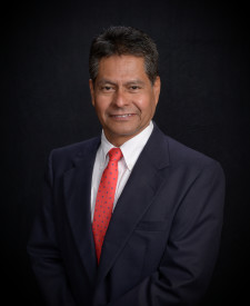 Photo of Manuel Escobar