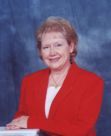 Photo of Ann Mcbride