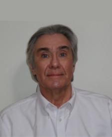 Photo of Keith Meyer