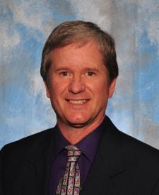 Photo of Tony White