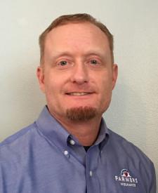 Photo of Erik Armstrong