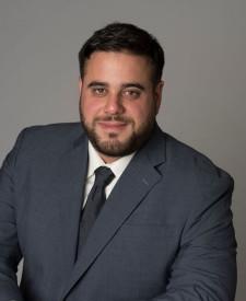Photo of Jonathan Forouzan