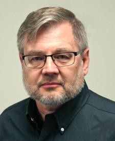 Photo of Edward Van Eckert
