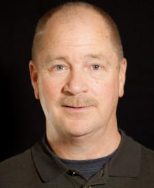 Photo of Thomas Heinonen