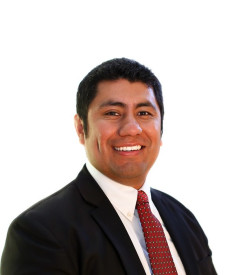 Photo of Michael Rodriguez