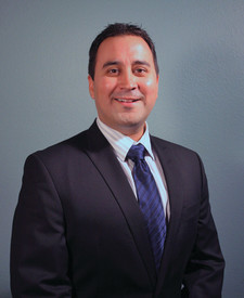 Photo of Bryan Nunke