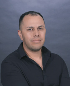 Photo of Juan Castaneda