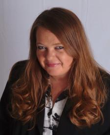 Photo of Debra Jones