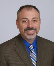 Photo of Michael Teague