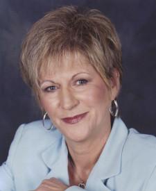 Photo of Kay Williams