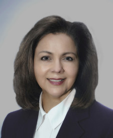 Photo of Mary Rush