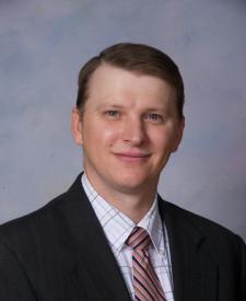 Photo of Matthew Shock