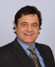 Photo of David Davodi