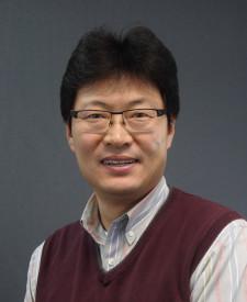 Photo of Michael Teng