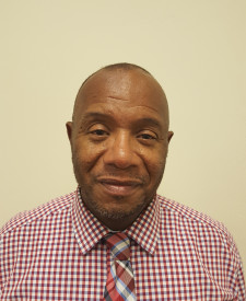 Photo of Dwayne Coggins
