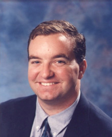 Photo of Mark Leonard