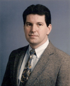 Photo of Doug Chaney