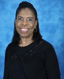Photo of Darlene Bond-McCrary