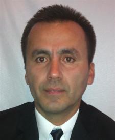 Photo of Bertin Santibanez