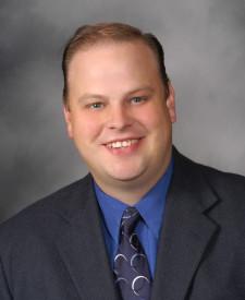 Photo of Rob Huschen