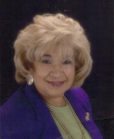 Photo of Patricia Salazar-Burgos