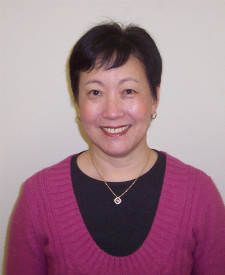 Photo of Teresa Yang