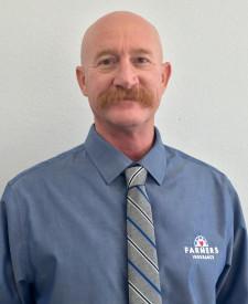 Photo of Mark Kieffer