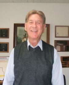Photo of Theodore Lewicki